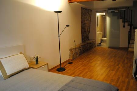 Duplex - Appartement