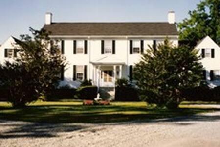 Greenvale Manor - Hus