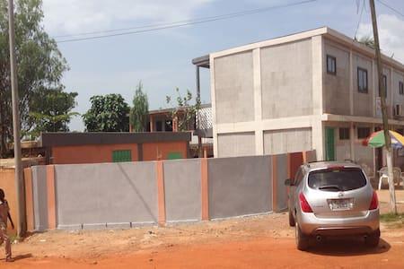 App 2 Kara - Apartament