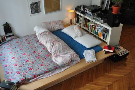Cosy room close to Naschmarkt! - Flat