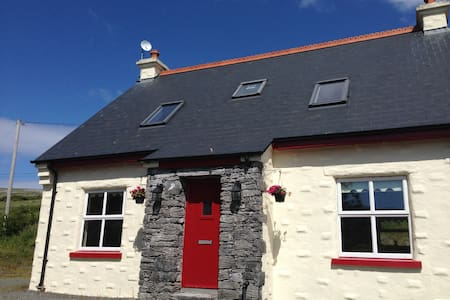 Fermoyle Cottage - House