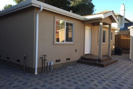 Cupertino Guesthouse with AC, Full Kitchen, & more - House