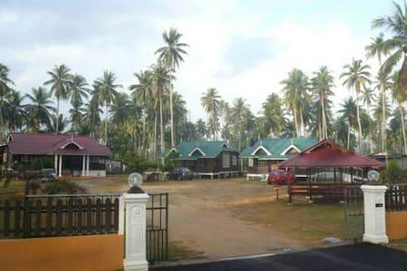 Chalet Teratak SamuderaKita - Kuala Terengganu - Chalet