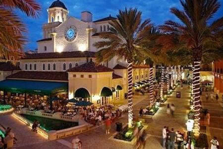 Condo relax et parfaitement situé - West Palm Beach