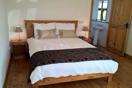 Private double room near Doolin -  Doolin - Casa