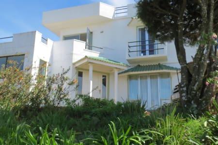 Tranq-Villa ,Kandapola,N'Eliya - Apartamento