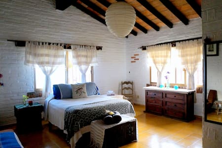 BED N BREAKFAST BEACHFRONT HACIENDA