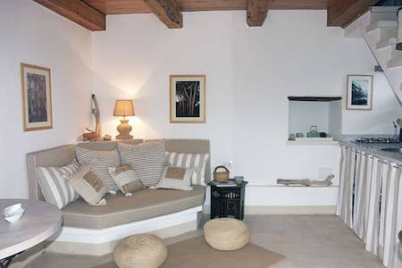 Romantic lodge in the hills-Piemont - Chalet