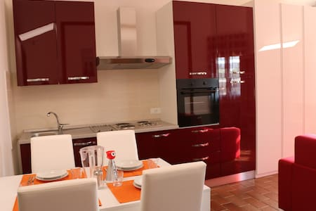 Modern apartment in Villa - Noventa di Piave