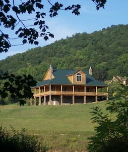 Shenandoah Valley Vacation Home  - Casa