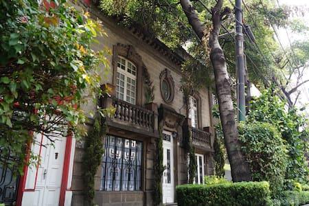 NEW LISTING!  SUPERHOST!!! - Ciudad de México - Apartment