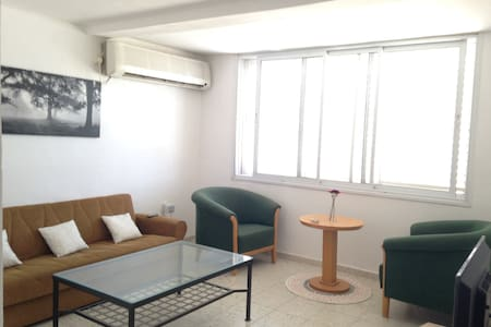 Niv Levi House - Casa