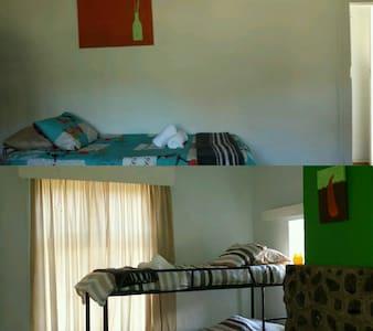 Green Room - Altres