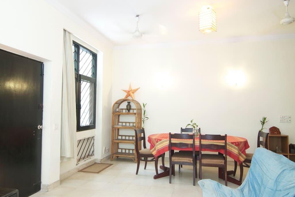 Green Delhi City Living - 3rd Suite
