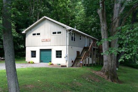 Greenbrier River Cabin - Cottage