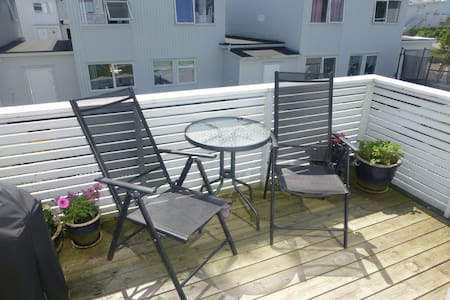 Cozy apartment outside Sandnes! - Sandnes