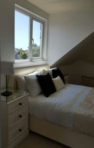 Ensuite room 15 mins  from Brighton - Telscombe Cliffs