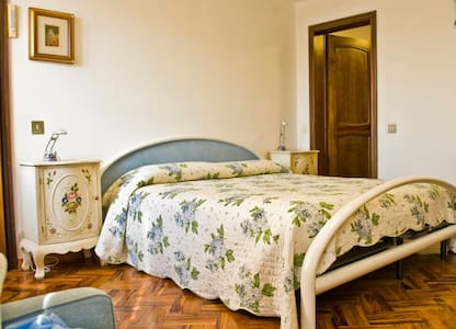 "B&B Pleris - Bedroom ""Mezzanino"" - Bed & Breakfast"