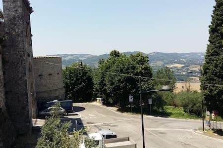 Casa vacanze Il Bastione di Todi