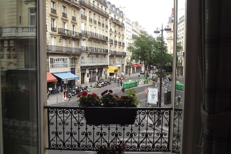 Charming flat for 2 persons Paris 1