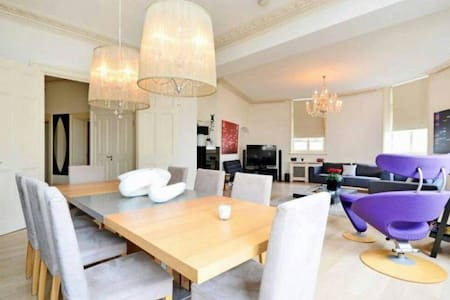 Wonderfully Bright Flat in the Heart of London - Londres