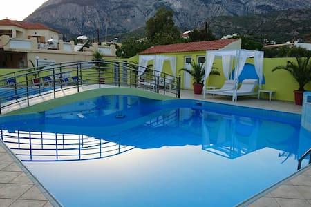 House Mando Votsalakia - Appartement