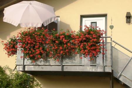Appartement in attraktiver Urlaubsregion - Ainring
