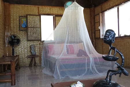 Private Cottage with Sea View! - Busuanga