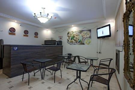 """Мини Отель """"На Гоголя"""" - Zaporizhzhia - Lejlighed"""