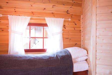 Arctic Cabins - Bodo - Cabin