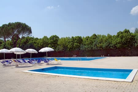 #1 Room in Colleverde Club Village 10km to Perugia - Corciano - Other