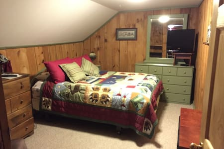 Betty's River Road Rental - Northville