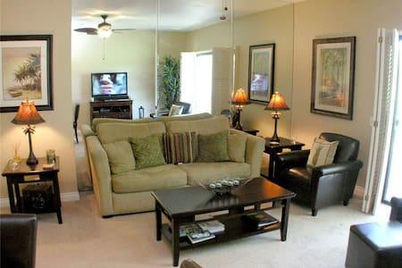 Desert Princess - Luxury 1BR Condo #K0259 - 公寓