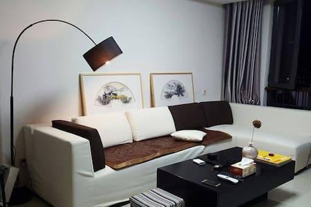 舒适客厅沙发 - Suzhou - Service appartement