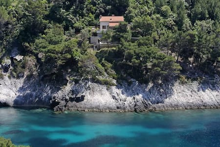 Four bedroom house near beach Uvala Bačva, Korčula (K-9475) - Other