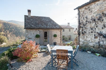 Luxury dream house Tofanello Umbria