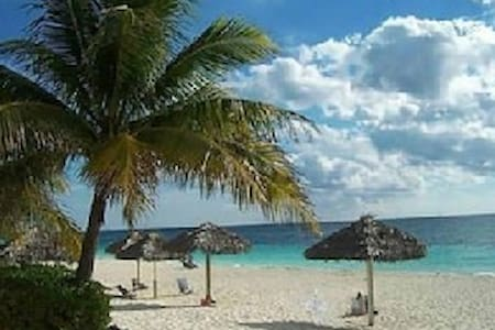 Freeport Bahamas one bedroom on Coral Beach - Lejlighedskompleks