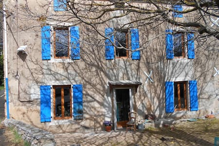 maison de hameau - Talo