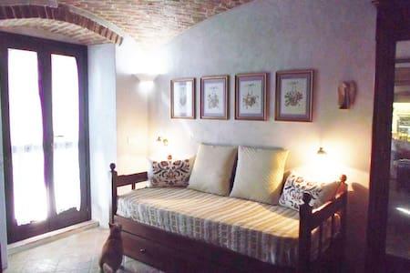 Camera nelle Langne Piemontesi - Villa