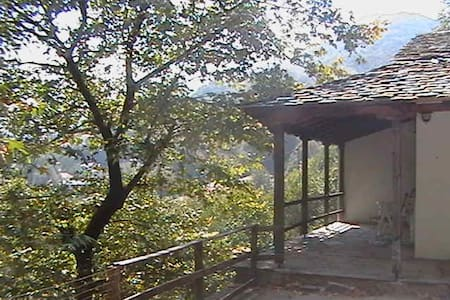 KISSOS PELION, TRADITIONAL COTTAGE HOUSE - Casa
