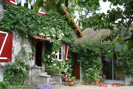 GÏTE DE VILLE - Saint-Avertin - Řadový dům