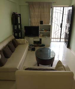 Common room in city area - Singapore - Apartment