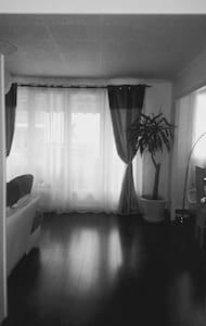 Chambre spacieuse proximité centre - Byt