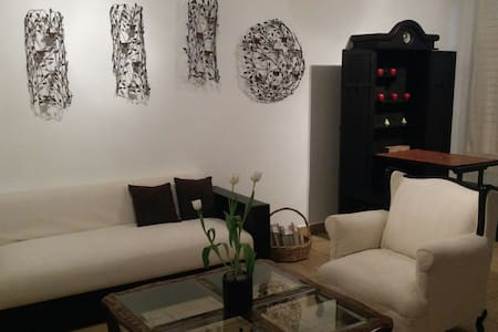 Lovely Apartment, Historic Centre - Byt