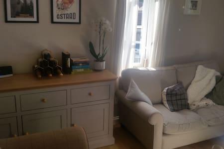 One bedroom flat close to Cambridge - Histon - Apartment