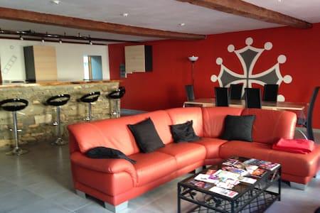 Le loft occitan