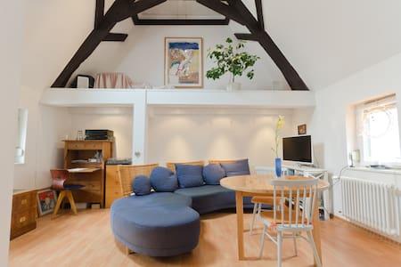 kleines Zimmer in Fachwerkhaus - Casa