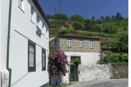 Quarto - Quinta no Douro Vinhateiro - Casa de camp