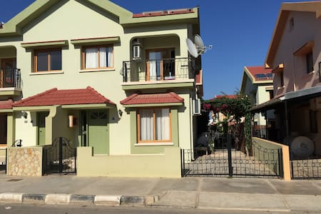 Luxury Villa in North Cyprus - 別墅