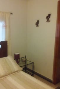 ACOGEDORA Y CENTRAL CABAÑA PRIVADA - Townhouse